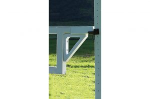 Burlingham Sports Pony Gate Extender