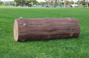 log fill