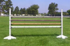 Nature's Perfect Jump Poles (Set of 8)