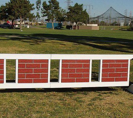 Red Brick Gate