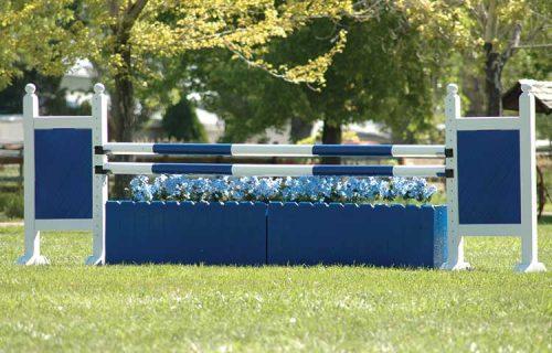 Burlingham Sports Jump Assembly BSA24