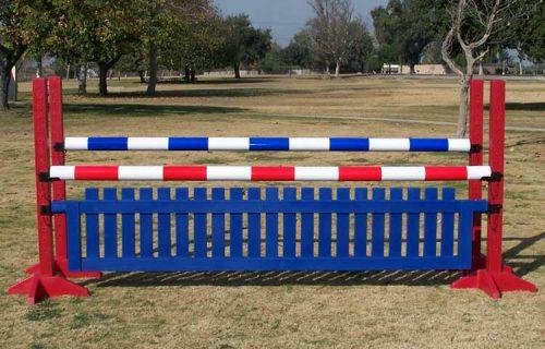 Burlingham Sports Solid Color Gate