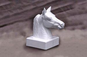 horse top