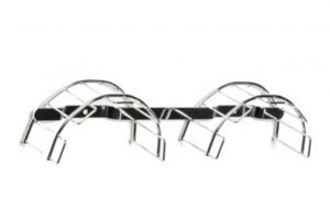 double wire bridle rack