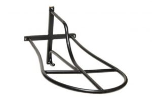 english standard saddle rack