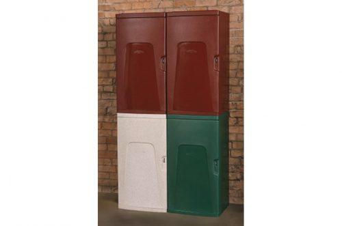equi-locker system