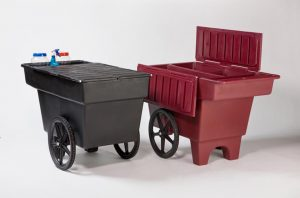 feed cart
