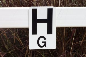 Rail Letters