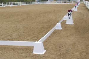 Dressage Arena Packages
