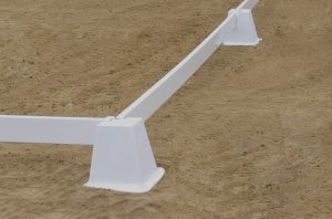 Wellington Trainer 20 x 60 Meter