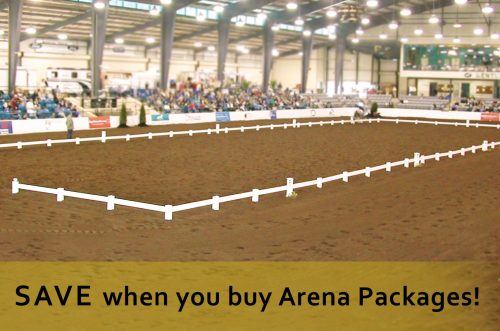 Classic Tower Package save when you buy arena packages