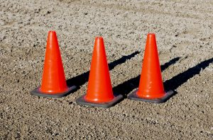 Trail Cones Set