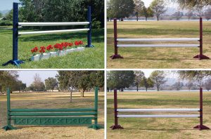 burlingham sports schooling package
