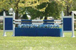 Horse Jump Courses