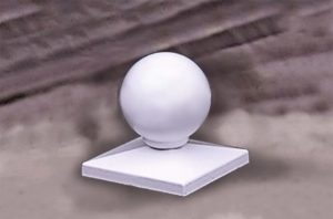 standard ball top