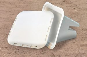 bottom cone covers set of 8 for sundance dressage arena