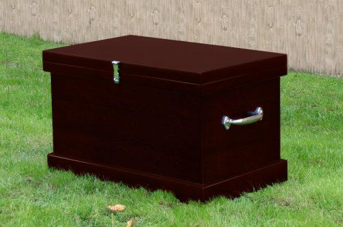 starter trunk in cherry