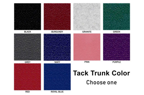trunk color examples