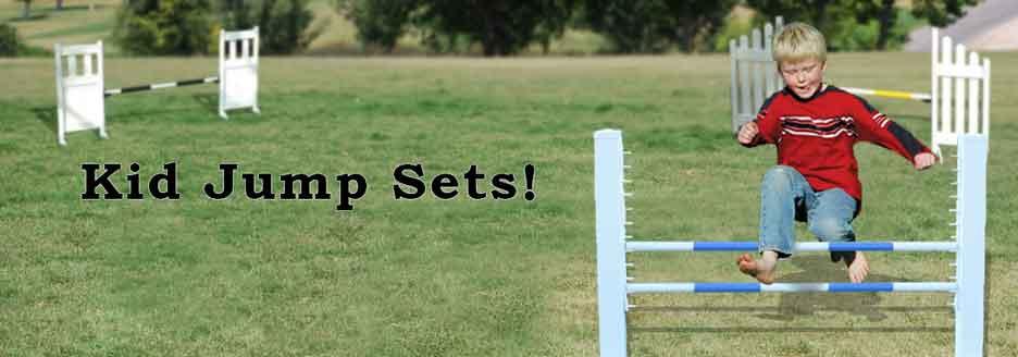 kid jump sets