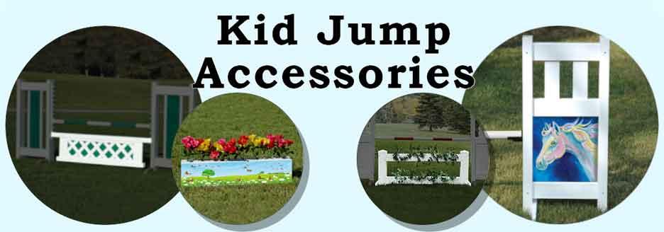 kid jump accessories