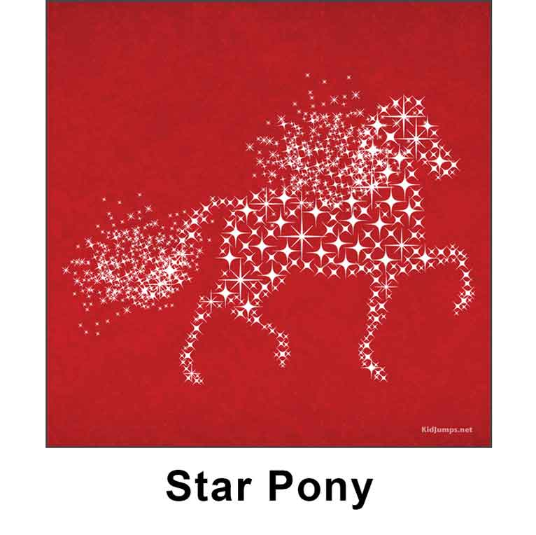 star pony